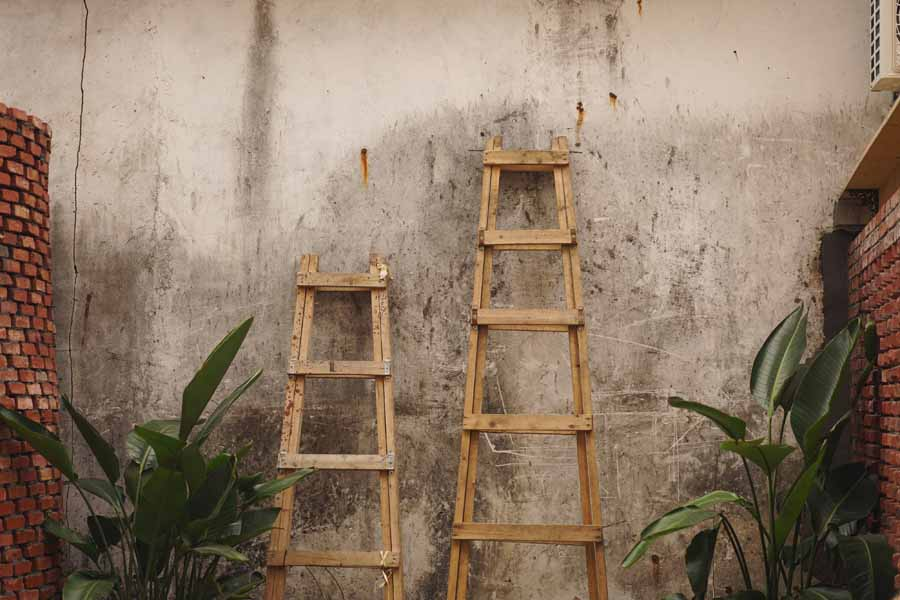 The Perplexing Case of the Mexican Social Ladder