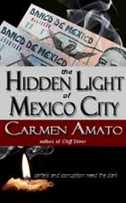 Book cover The Hidden Light of Mexico City