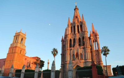 The Hidden Lovers of San Miguel