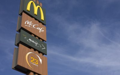 What McDonald's Taught Me And It's Not About The Food