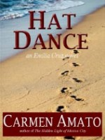Hat Dance book cover