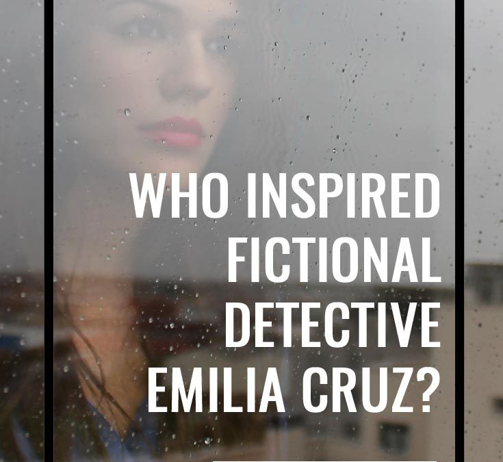 3 Latinas Who Inspired Fiction's Newest Crimefighter