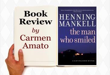 Book Review: The Man Who Smiled by Henning Mankell