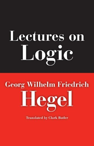 Hegel Logic