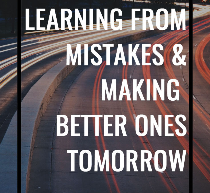On Learning from Mistakes