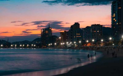 Reshaping the Acapulco Skyline