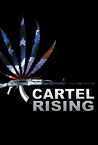 book cover cartel rising