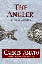 Carmen Amato short story cover