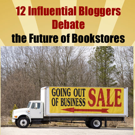 future of bookstores image