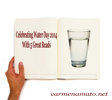 Celebrate Water Day 2014 with 5 Great Reads