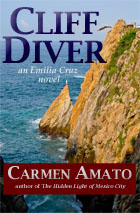 CliffDiver_by_CarmenAmato