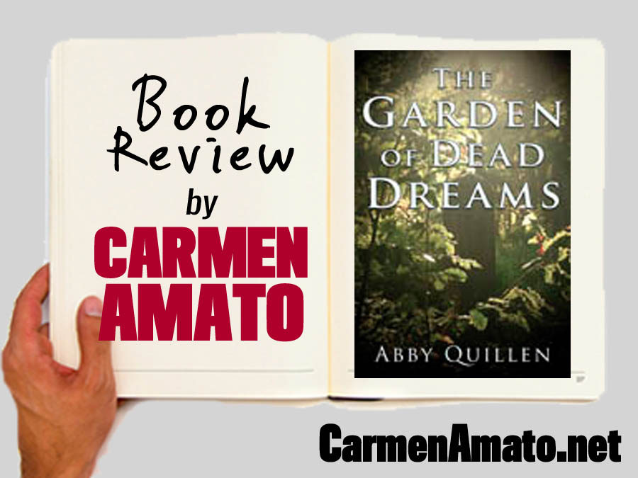 Book Review: The Garden of Dead Dreams