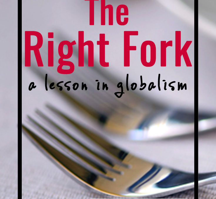 The Right Fork