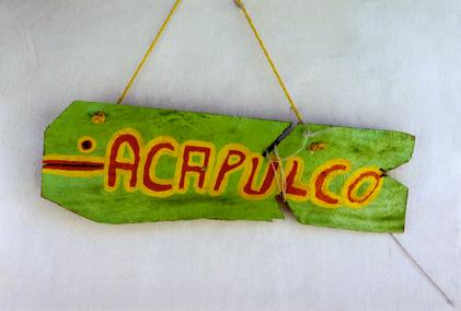 Comparing Crime Rates: Acapulco vs Points North