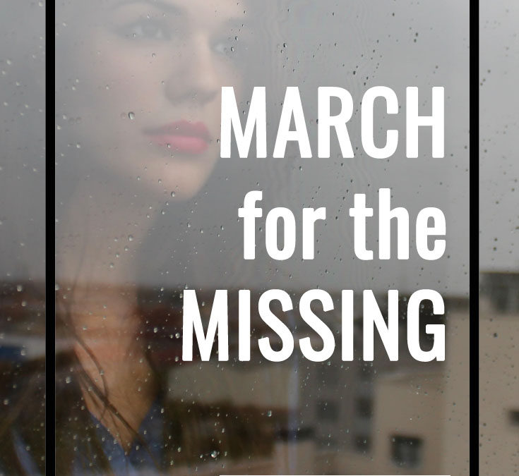March for the Missing in Acapulco