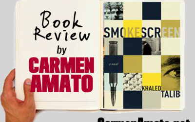 Book Review: Smokescreen, a thriller