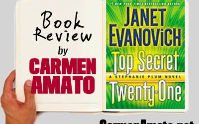 Book Review: Top Secret Twenty One