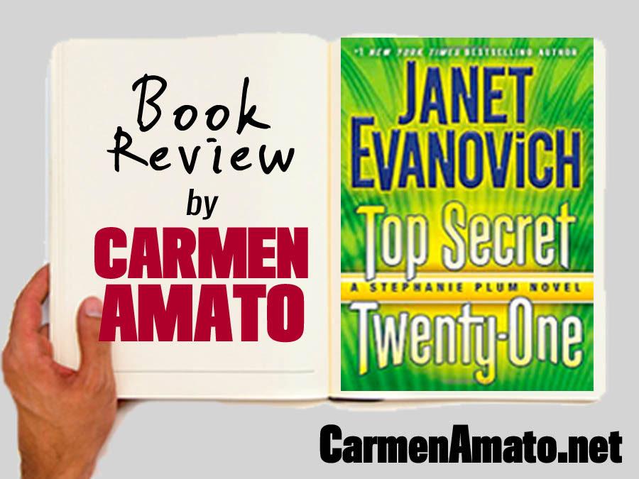 Book Review: Top Secret Twenty One