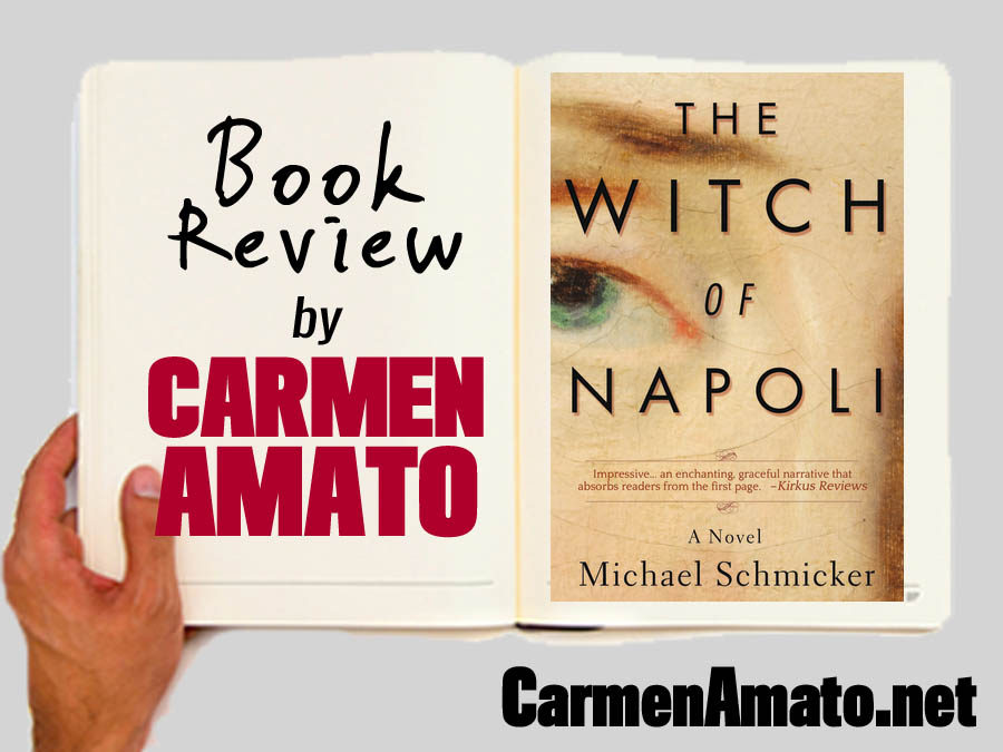 Book Review:  The Witch of Napoli