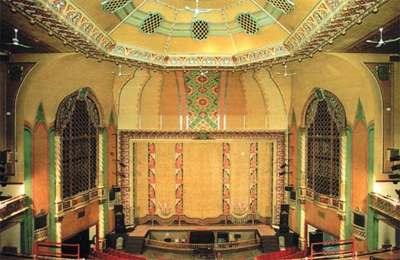 capital theater