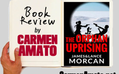 Book Review: The Orphan Uprising