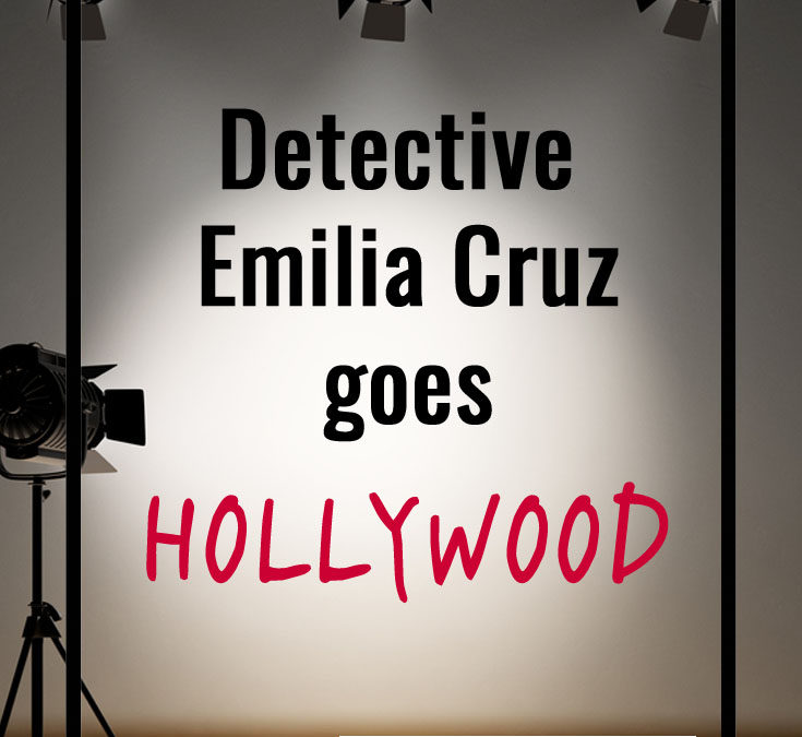 Film Rights to Acapulco Mystery Series Acquired by Screenwriter