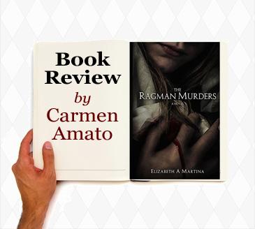 Book Review: The Ragman Murders