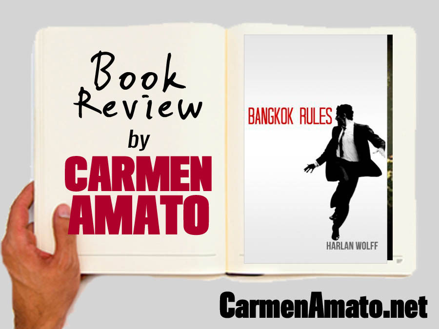 Book Review: Bangkok Rules