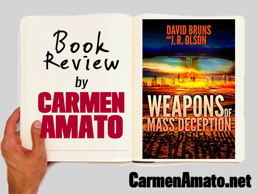 Book Review: Weapons of Mass Deception