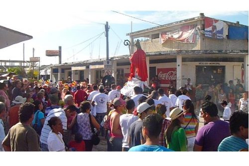 San Blas day