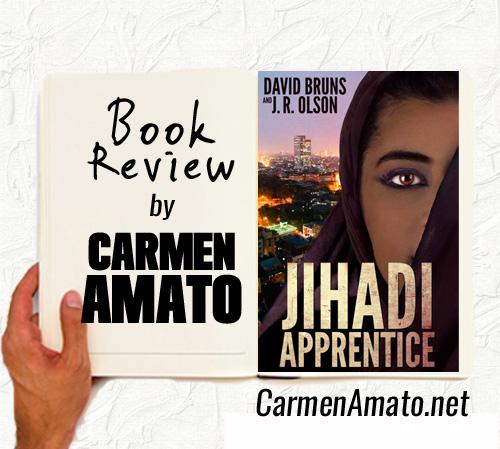 Book Review: Jihadi Apprentice by Bruns & Olson