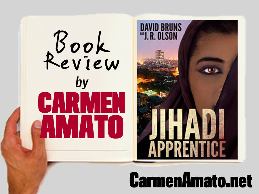 Book Review: Jihadi Apprentice by Bruns & Olson