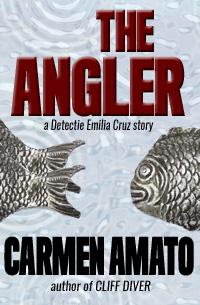 The Angler by Carmen Amato