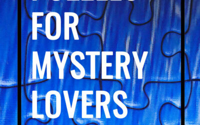 Puzzles for Mystery Lovers