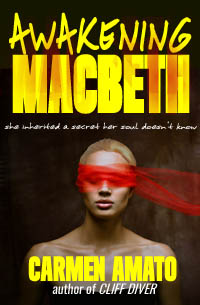 Awakening Macbeth novel