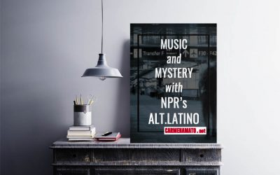 Music and Mystery with NPR's Alt.Latino