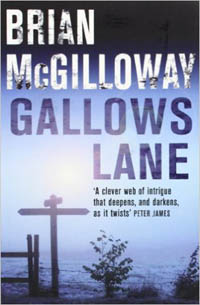 Gallows Lane cover
