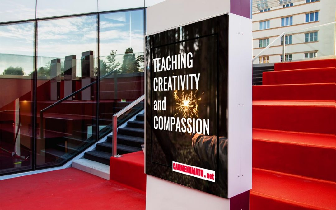 When a Favorite Teacher Shows Creativity and Compassion