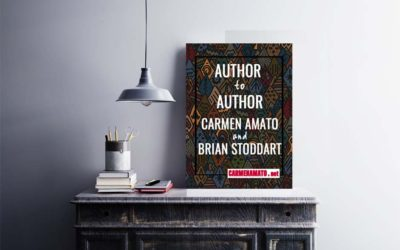 Author to Author with Brian Stoddart