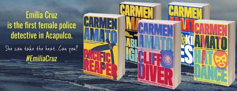 Carmen Amato on Facebook