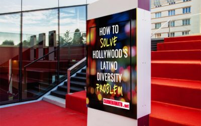 How to Solve Hollywood's Latino Diversity Problem
