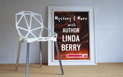 Chatting with Police Procedural Author Linda Berry
