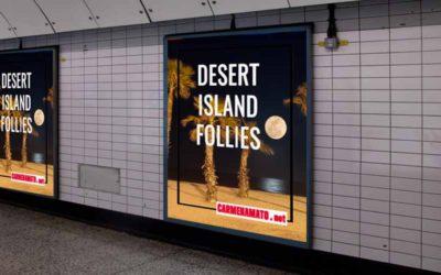 Desert Island Folllies