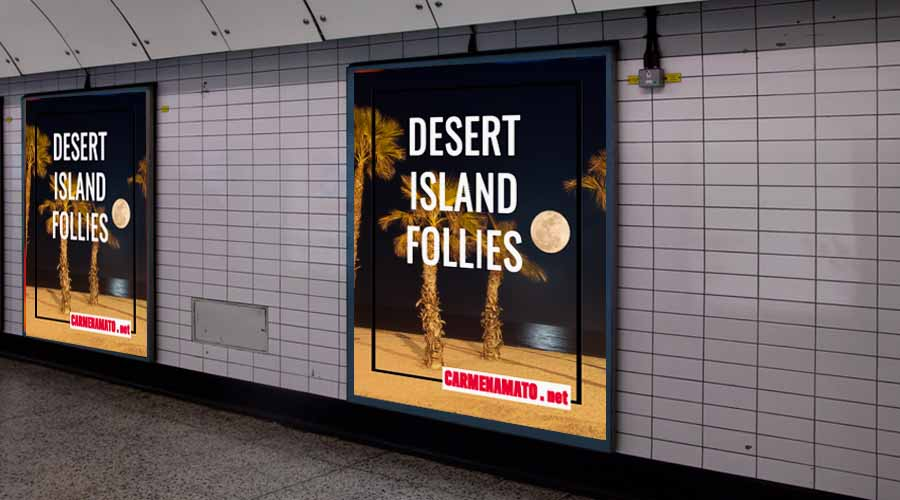 Desert island follies featured image