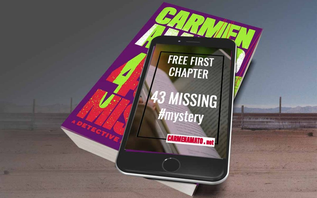Read the first chapter of 43 MISSING