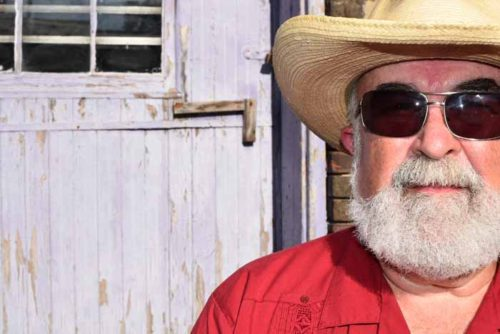 mystery author jim Nesbitt