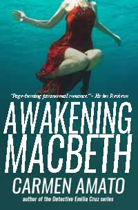 Awakening Macbeth cover