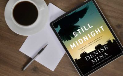 Book review: Denise Mina's Still Midnight