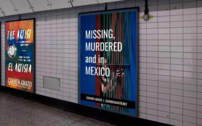 Mexico, Women, Femicide, Fiction