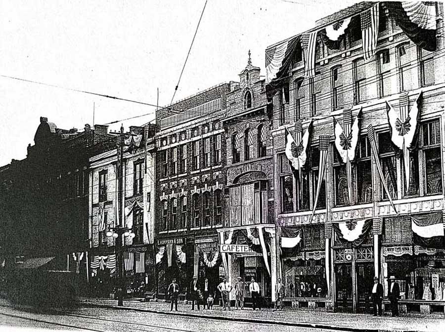 Rome NY 1926